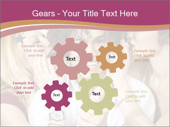 0000081170 PowerPoint Templates - Slide 47