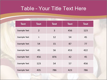 0000081170 PowerPoint Templates - Slide 55
