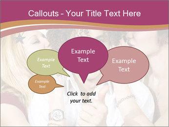 0000081170 PowerPoint Templates - Slide 73