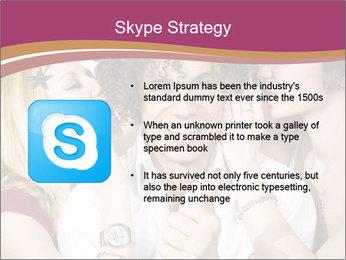 0000081170 PowerPoint Templates - Slide 8