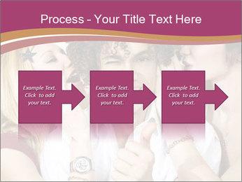 0000081170 PowerPoint Templates - Slide 88
