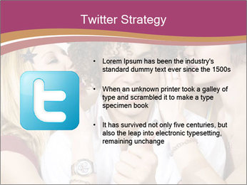 0000081170 PowerPoint Template - Slide 9