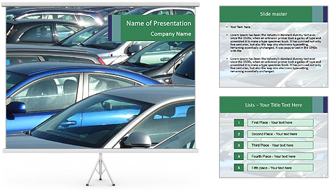 0000081171 PowerPoint Template