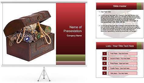 0000081174 PowerPoint Template