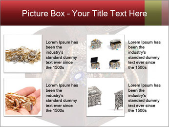 0000081174 PowerPoint Templates - Slide 14
