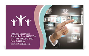 0000081175 Business Card Templates