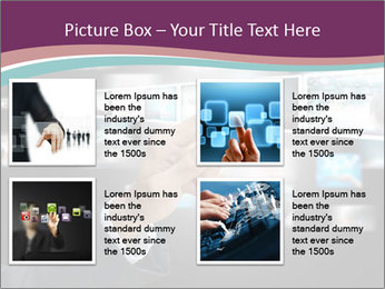 0000081175 PowerPoint Templates - Slide 14