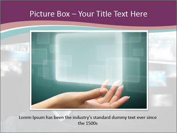 0000081175 PowerPoint Templates - Slide 15