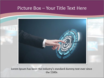 0000081175 PowerPoint Templates - Slide 16