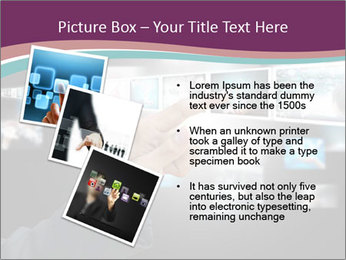 0000081175 PowerPoint Templates - Slide 17