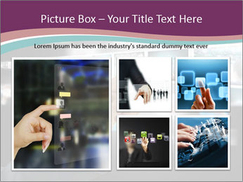 0000081175 PowerPoint Templates - Slide 19