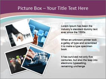 0000081175 PowerPoint Templates - Slide 23