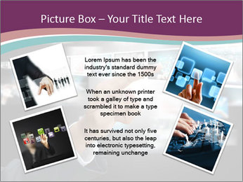 0000081175 PowerPoint Templates - Slide 24