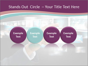0000081175 PowerPoint Templates - Slide 76