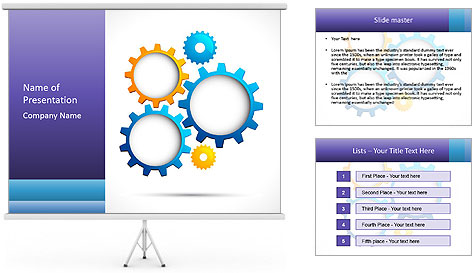 0000081177 PowerPoint Template