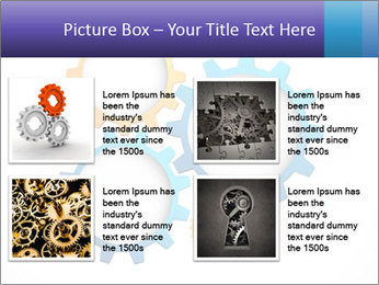 0000081177 PowerPoint Templates - Slide 14