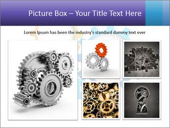 0000081177 PowerPoint Templates - Slide 19