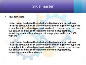 0000081177 PowerPoint Templates - Slide 2