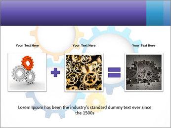0000081177 PowerPoint Templates - Slide 22