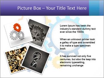 0000081177 PowerPoint Templates - Slide 23