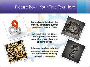0000081177 PowerPoint Templates - Slide 24