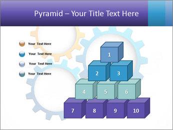 0000081177 PowerPoint Templates - Slide 31