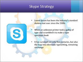 0000081177 PowerPoint Templates - Slide 8