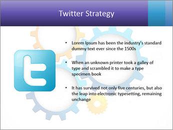 0000081177 PowerPoint Templates - Slide 9