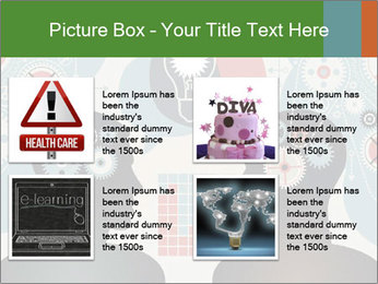 0000081178 PowerPoint Template - Slide 14