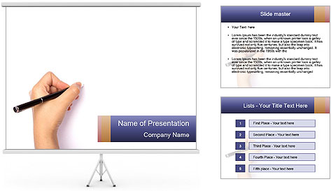 0000081179 PowerPoint Template