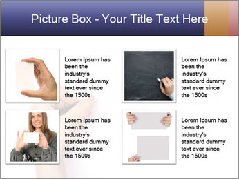 0000081179 PowerPoint Templates - Slide 14
