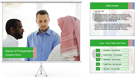 0000081180 PowerPoint Template