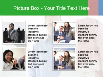 0000081180 PowerPoint Templates - Slide 14