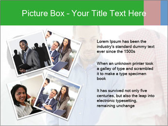 0000081180 PowerPoint Templates - Slide 23