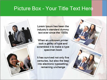 0000081180 PowerPoint Templates - Slide 24