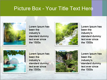 0000081182 PowerPoint Template - Slide 14