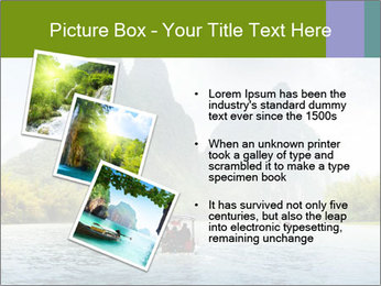 0000081182 PowerPoint Template - Slide 17