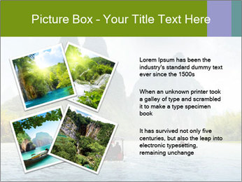 0000081182 PowerPoint Template - Slide 23