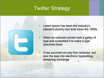 0000081182 PowerPoint Template - Slide 9