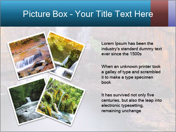 0000081184 PowerPoint Templates - Slide 23