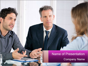 0000081185 PowerPoint Template - Slide 1
