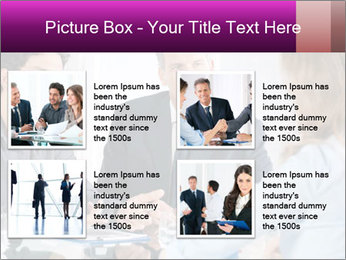0000081185 PowerPoint Template - Slide 14