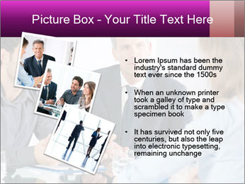 0000081185 PowerPoint Template - Slide 17
