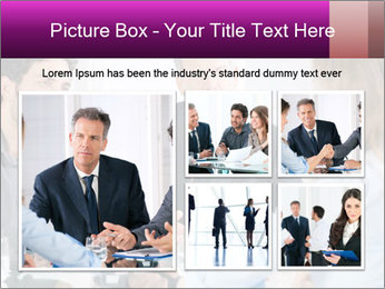 0000081185 PowerPoint Templates - Slide 19