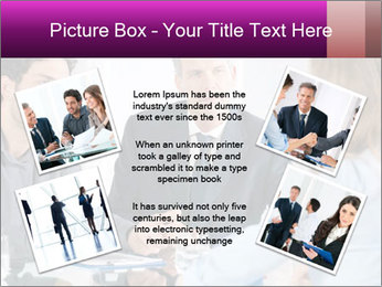 0000081185 PowerPoint Templates - Slide 24
