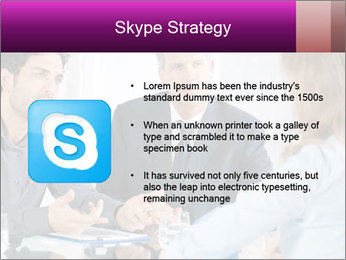 0000081185 PowerPoint Template - Slide 8