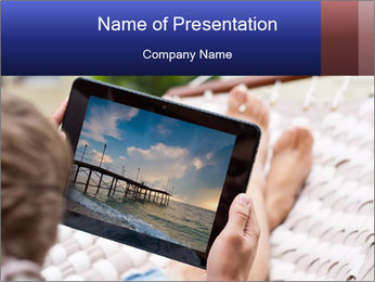0000081186 PowerPoint Template - Slide 1
