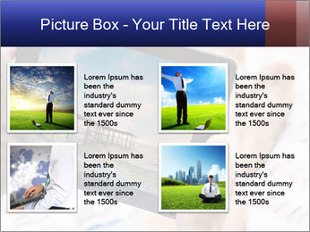 0000081186 PowerPoint Template - Slide 14