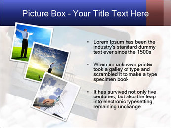 0000081186 PowerPoint Template - Slide 17