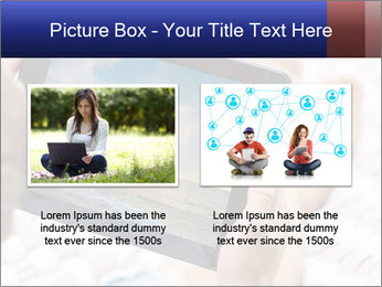 0000081186 PowerPoint Template - Slide 18